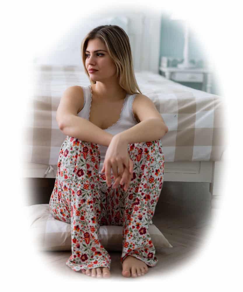 Common Symptoms of Dyspareunia